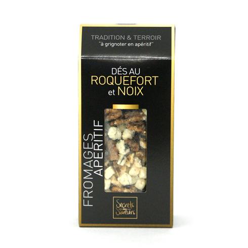 スクレ・デ・サヴール ロックフォールチーズ&クルミ